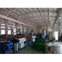 Buy cheap PET Packing Strapping Band Machine , Plastic Single Screw Production Line from wholesalers