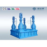 China Solid Liquid Separation Equipment , GLDS High Angle Cone Efficient Settling Tank on sale