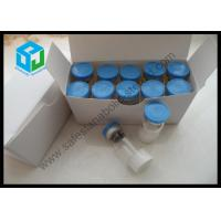 Buy cheap Ghrp-2 Growth Hormone Release Peptides For Muscle Building CAS 158861-67-7 from wholesalers