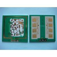 Buy cheap Flexible Smt Prototype Board Metal Clad Pcb , Customized Rigid Flex Pcb from wholesalers