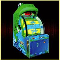 Buy cheap Bass Wheel redemption game machine from wholesalers