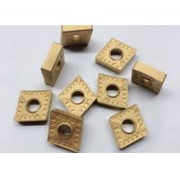 Buy cheap Hard Steel Cemented Carbide Inserts , Indexable Carbide Inserts RK7025 CNMM190612-DR from wholesalers