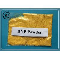 Buy cheap DNP Powder 2,4-Dinitrophenolate Fat Loss Hormones For Fat Burning Steroids from wholesalers