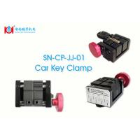 Buy cheap Portable Automatic S45C Car Locksmith Tools Key Cutting Clamp from wholesalers