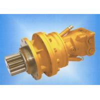 Buy cheap SM60-09 Hydraulic Swing Motor Slewing motor 120kgs for Sumitomo SH60 Sany SY75 Excavator from wholesalers