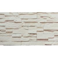 Buy cheap Wall Decoration Cultured Stone Wall Tile / Lightweight Artificial Stone from wholesalers