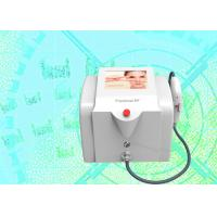 Buy cheap Chinese professional wholesaler Fractional RF Microneedle machine for skin rejuvenation from wholesalers