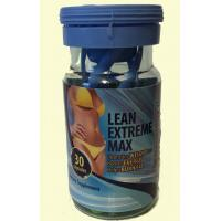 Buy cheap Lean Extreme Max Fat Burning Pills , Natural Herbal Supplements For Weight Loss from wholesalers