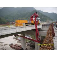 Buy cheap Dongfeng 230HP 18m Bucket Type Bridge Inspection Equipment Bridge Snooper Truck product