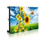 Buy cheap Advertising HD Rental LED Displays 1R1G1B Configurations With 400 x 300MM Cabinet product