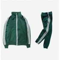 Buy cheap New Product Velour Design Your Own Tracksuit Manufacturer from wholesalers