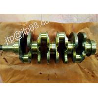 Buy cheap ZND-03 High Performance Forklift Parts Diesel Engine Crankshaft With ISO Certificate from wholesalers
