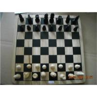 Buy cheap International chess game/chess board and chessman from wholesalers