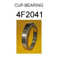 Buy cheap 4F2041 CUP ROLLER BEARING Fits Caterpillar from wholesalers