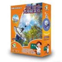 Buy cheap Solar Educational Toys-d004-solar Power from wholesalers