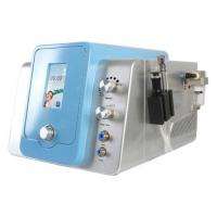 Buy cheap diamond dermabrasion skin peel water Oxygen jet hydro microdermabrasion peel from wholesalers