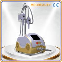 Buy cheap Cryolipolysis Slimming Machine cryolipolysis cool body sculpting machine MB820D from wholesalers