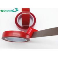 Buy cheap 3m Pressure Sensitive Acrylic Foam Tape Customized Shape Eco - Friendly from wholesalers