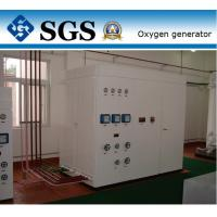 Chemical Oxygen Generator Oxygen Generation Plant for Fish Farming