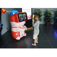 Buy cheap Movie Power Baby Virtual World Simulator VR Kids Products VR Video Game Machine from wholesalers
