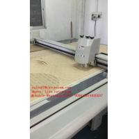 Buy cheap 36pt Triple Double Wall Corrugated Board Knife Cutting Sample Table from wholesalers