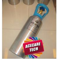 Buy cheap 4L  oxygen cylinder, aluminum alloy cylinder from wholesalers