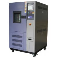 Buy cheap 408L Capacity Temperature Humidity Chamber Environment Simulation for Reliable Test from wholesalers