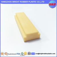 Buy cheap China IATF16949 Customized Molding Microcellular Foam Polyurthane Parts from wholesalers