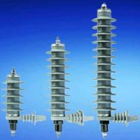 Buy cheap Sell Metal-Oxide Surge Arrester from wholesalers