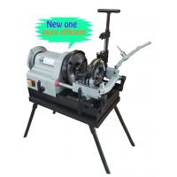 Buy cheap QTH4-DII 4 inch economic pipe cutter threading machine from wholesalers