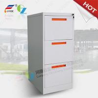 Buy cheap Professonal office furniture filing cabinet supplier OZ,2/3/4 drawer available,white color from wholesalers