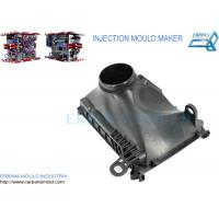 Buy cheap Certificated Plastic Injection Mould For Auto Engine Parts Air Inlet Filter Shell from wholesalers