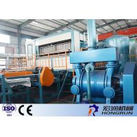 Buy cheap Paper Pulp Fruit Box Making Machine , Egg Tray Forming Machine HRZ-6000 product