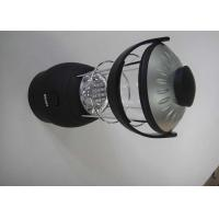 China Hands Free LED Rechargeable Dynamo Hand Crank LED Camp Lantern on sale