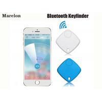Buy cheap Anti - Lost Alarm Bluetooth Key Finder , Smart Wireless Pet Bluetooth Tracker from wholesalers