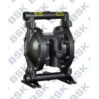 Buy cheap Chemical Air Operated Diaphragm Pump / Diaphragm Vacuum Pump from wholesalers