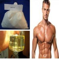 CAS 53-39-4 Anabolic Drostanolone Steroid With 99.8% Pure