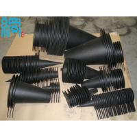 Buy cheap Carbon Steel Conical Strainer from wholesalers