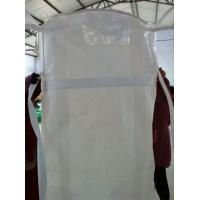 Buy cheap Polypropylene one Tonne Bags Flexible Intermediate Bulk Containers from wholesalers