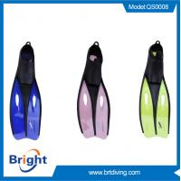 Buy cheap Hot sale diving equipment scuba diving fins from wholesalers
