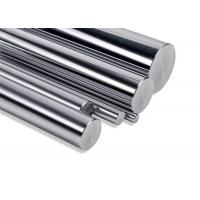 Buy cheap ASTM 304 / 304L Stainless Steel Solid Bar / Rod Diameter 4-800 mm from wholesalers
