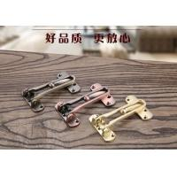 Buy cheap Anti-theft Door Chain for hotel, Brushed Stainless steel Door Chain,  Security Door Holder with Factory Price from wholesalers