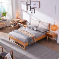 Buy cheap Bali beach Wedding Salon Comforter Design Furniture Wooden Day Beautiful Bed Sets Beds And Dressing Table from wholesalers