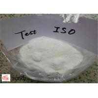 Hot Product Testosterone Isocaproate CAS 15262-86-9 for Muscle Building