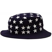 Buy cheap cheap fashion cotton Print bucket hat wholesale from wholesalers