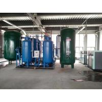 Buy cheap Full Automatic Control Industrial Nitrogen Generator For Atomize Aluminum Casting Usage from wholesalers