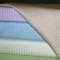Buy cheap Sheet Set, Made of 100% Cotton, Customized Sizes and Colors are Accepted product