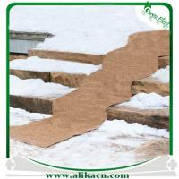 Buy cheap Instant Roll-out Coco Fiber Ice Carpet from wholesalers