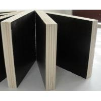 Buy cheap 12/14/15/16/18/20/21mm Black/Brown/Phenolic/Red Film Faced Plywood/Shuttering Plywood/Panel/Marine Plywood from wholesalers