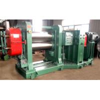 Buy cheap 2 Roller Calender, Rubber Calender, Rubber Calendering Machine from wholesalers